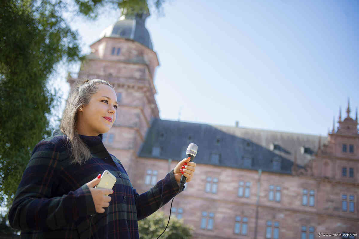 """""""Main Aschaffenburg"""": Das ist unser neuer Podcast - Main-Echo"""