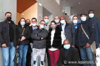 Moissy-Cramayel : 86 salariés contestent le plan de sauvegarde de l'emploi chez CGE-D - Le Parisien