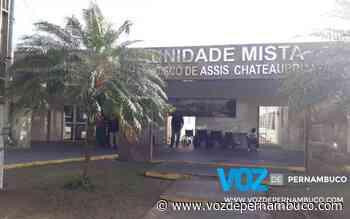 Mulher é baleada em Carpina - Voz de Pernambuco