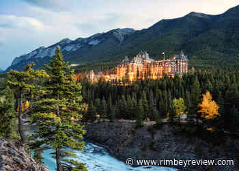 An Ambassador's Guide to Banff: Exploring Local History - Rimbey Review