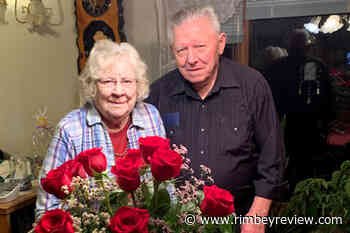 Bentley couple celebrates 60th anniversary - Rimbey Review