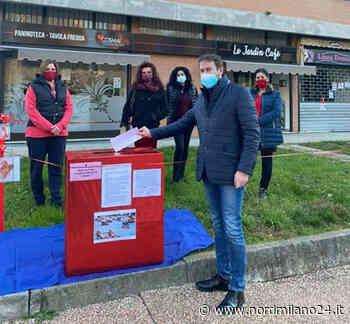 Cinisello Balsamo, la gentilezza per combattere la violenza sulle donne - Nord Milano 24