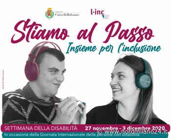 Cinisello Balsamo, Stiamo al Passo: la Settimana della Disabilità diventa digitale e si arricchisce di contenuti - Nord Milano 24
