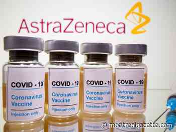 Dr. Joe Schwarcz on the pros and cons of AstraZeneca's vaccine trials