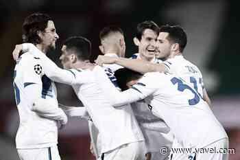 El Atalanta pisa fuerte en Anfield y vuelve a soñar - VAVEL.com