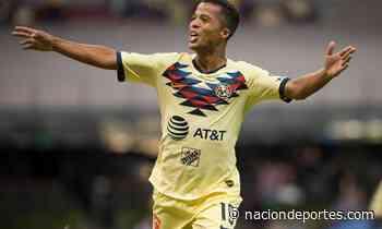 Giovani dos Santos calienta el Clásico Nacional con fuerte declaración - Nación Deportes