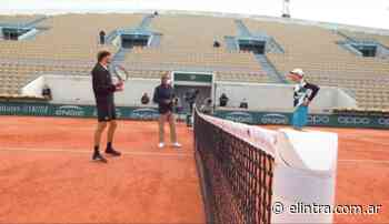 ¡Fuerte! Jannik Sinner disparó contra Zverev: «Estaba buscando una excusa» - El Intra Sports