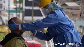 La emergencia sanitaria por el covid se amplió hasta el 28 de febrero - El Tiempo