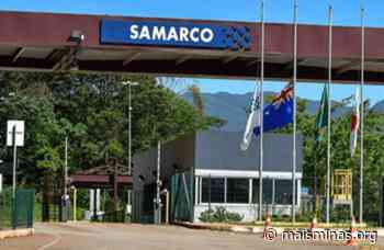 Samarco tem vagas abertas em Mariana e Ponte Nova - Mais Minas