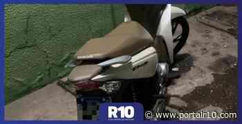 Acusado de roubo de veículo é preso na Ponte Nova em Teresina - Portal R10