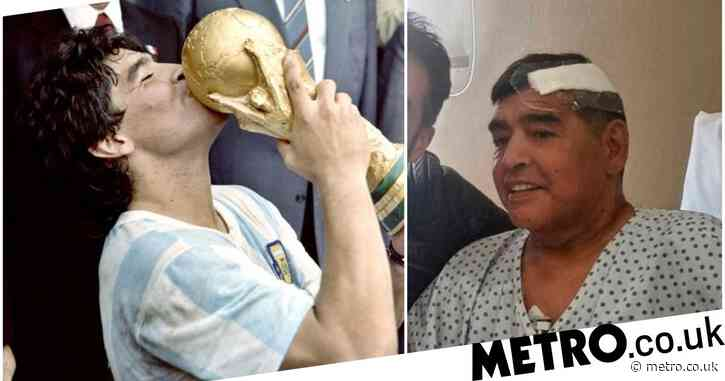 Diego Maradona told nephew he felt unwell on the morning of his fatal heart attack