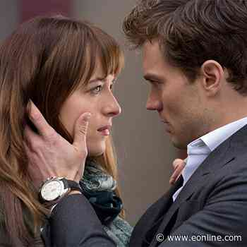 """Jamie Dornan Says He Received """"Freaky"""" Fan Mail Accusing Him of Fathering a Child With Dakota Johnson"""