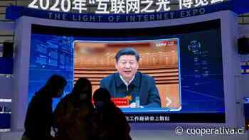 Xi asegura que China se esforzará en concluir el acuerdo con la UE este año