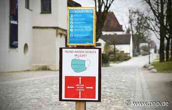 Gericht schränkt Maskenpflicht auf Freiflächen in Burghausen ein - Passauer Neue Presse