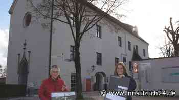 Burghausen - Kalender für 2021 zeigt Burghausen in alten und neuen Bildern - innsalzach24.de