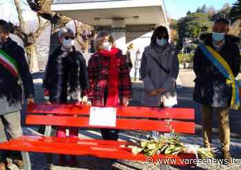 Da Luino un gesto d'amore per la giornata del 25 Novembre - varesenews.it