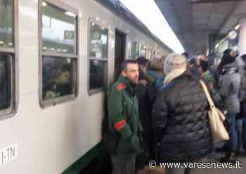 Treni, ritardi su Luino, Treviglio e Saronno - varesenews.it