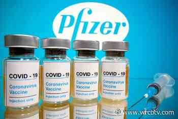 COVID vaccine expected to arrive in Hamilton County in December - WRCB-TV