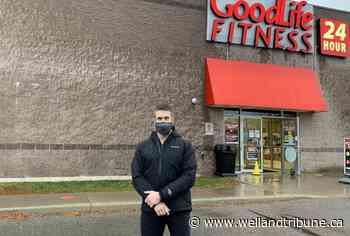 Grimsby gymgoer concerned by influx of Hamilton visitors - WellandTribune.ca