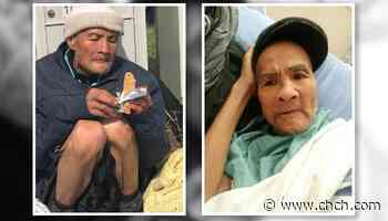 Hamilton police need help identifying hospitalized senior - CHCH News
