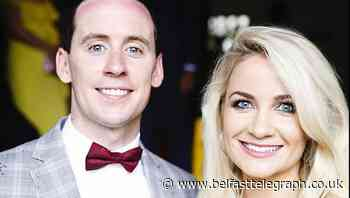 NI BBC presenters Holly Hamilton and Connor Phillips expecting first baby - Belfast Telegraph