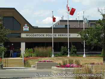 Woodstock police briefs: Hamilton man charged with impaired driving, vehicle strikes tree - Woodstock Sentinel Review