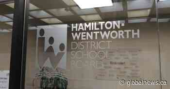 Hamilton's school board delays final report from bullying review panel to 2021 - Global News