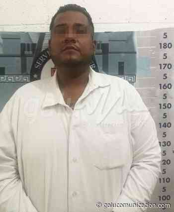 Detienen en Tulum a sujeto por no pagar pensión familiar - Galu