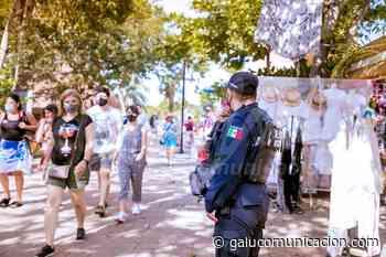 Piden a la población de Tulum no organizar fiestas masivas en diciembre - Galu