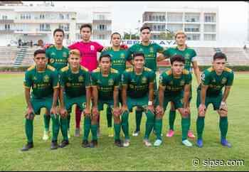 Chetumal: Tulum FC empató con Progreso FC y se quedó con el punto extra - sipse.com