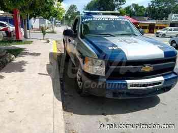 Vinculan a proceso a tres policías de Tulum por presunto abuso de autoridad y lesiones - Galu