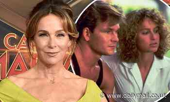 Dirty Dancing's Jennifer Grey says chronological age is meaningless as she returns for sequel at 60