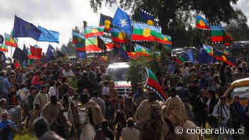Convención Constitucional: Escaños reservados para pueblos originarios se resolverán en comisión mixta