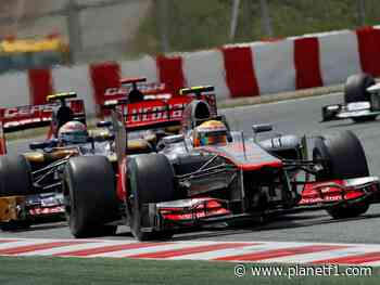 Lewis Hamilton's 'Eureka moment' was a P8 in Spain - PlanetF1