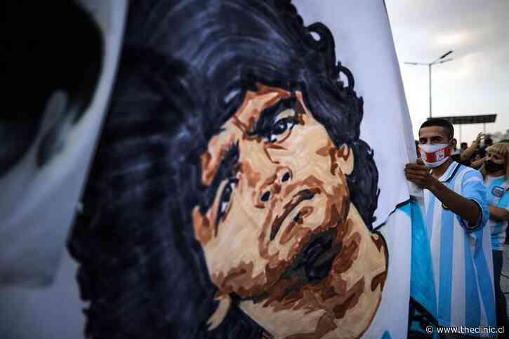 Conmoción en el mundo del fútbol: así fueron los últimos días de Diego Maradona