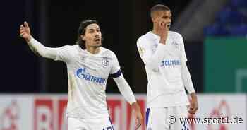 Schalke 04: Benjamin Stambouli äußert sich zu Vorwürfen - SPORT1