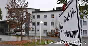 Das Impfzentrum entsteht in Nabburg - Region Schwandorf - Nachrichten - Mittelbayerische