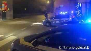 Sequestrato furgone a Pistoia con 12 quintali di scarti tessili - Il Tirreno