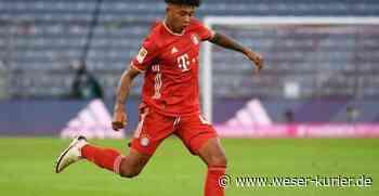 FC Bayern mit Debütanten Richards und Roca - WESER-KURIER