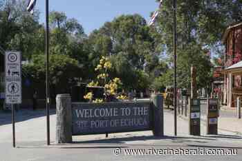 Echuca remains one of the most searched locations in Victoria - Riverine Herald