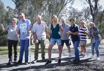 Echuca Moama Stroke Support Group getting active in November - Shepparton News