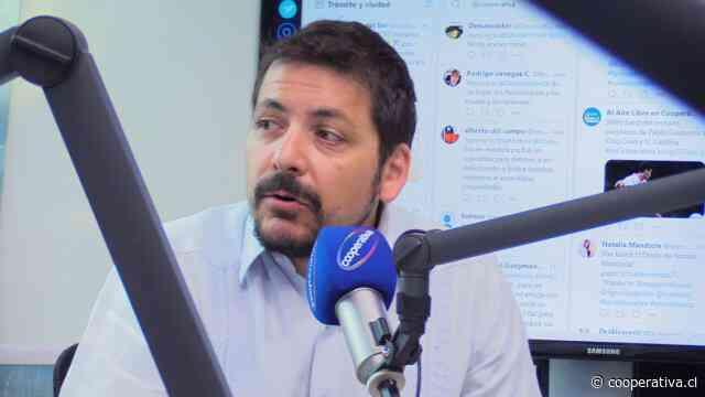 Sebastián Depolo: La gente tiene el poder de decidir que en un cargo nuevo, pongamos caras nuevas