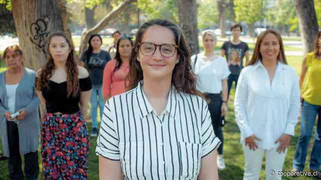 María José Cumplido: Es la oportunidad para que todos tengamos injerencia en la región que queremos vivir