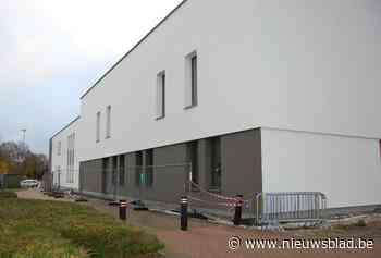 Gemeentehuis even dicht door renovatie (Zonhoven) - Het Nieuwsblad