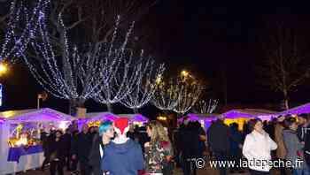 Saint-Jory. Illuminations de Noël et collecte de jouets - ladepeche.fr