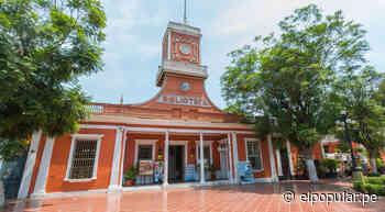 Biblioteca Municipal de Barranco abre puertas al público - ElPopular.pe