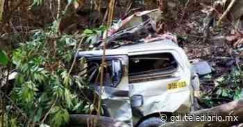 Seis personas mueren al caer en un barranco rumbo a Machu Picchu; entre ellos un niño - Telediario CDMX