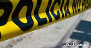 Taxista muere al caer a un barranco - Pulso Diario de San Luis