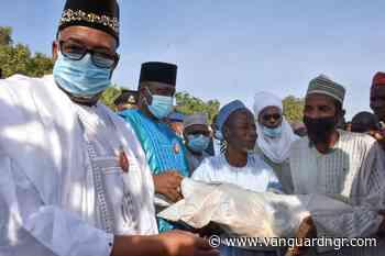 BAUCHI: No grain of palliative was diverted, Gov Mohammed declares - Vanguard