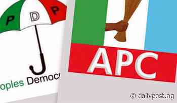 Ex-Bauchi council chairman defects to APC from PDP over alleged poor treatment - Daily Post Nigeria